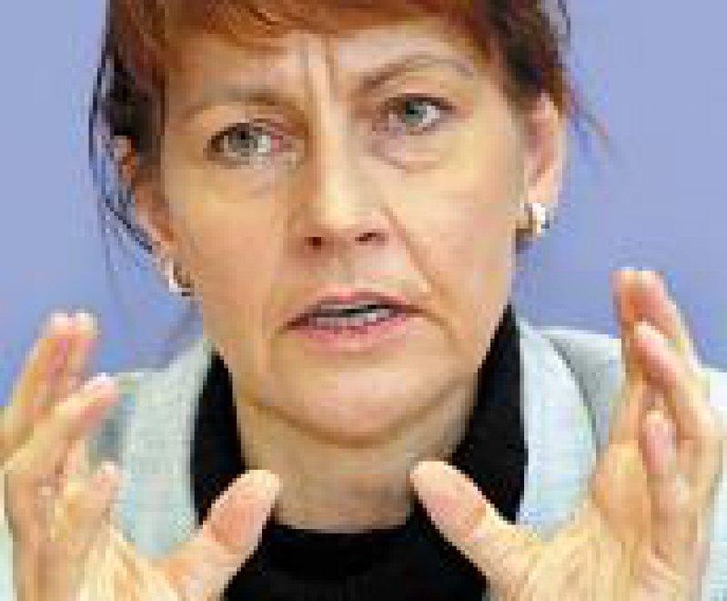 Bulmahn: Anschluss an internationale Spitzenforschung gelungen. Foto: dpa