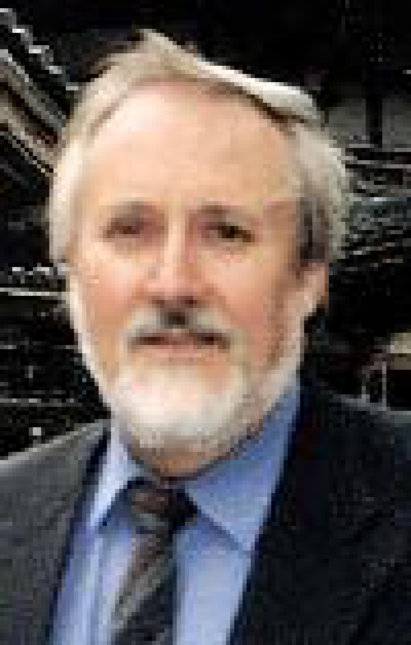 Peter Lang ist Leiter der Freien Fachschule für Sozialpädagogik, Stuttgart. Foto: privat