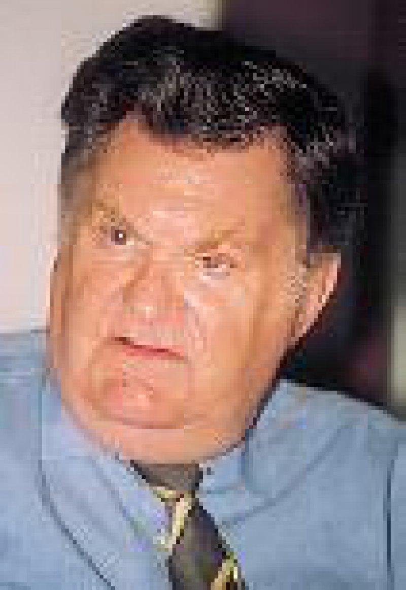 Der Vorsitzende des Koordinierungsausschusses, Karl Jung, ist überzeugt, dass DMP ohne Beteiligung der KVen nicht möglich sind. Foto: Eberhard Hahne