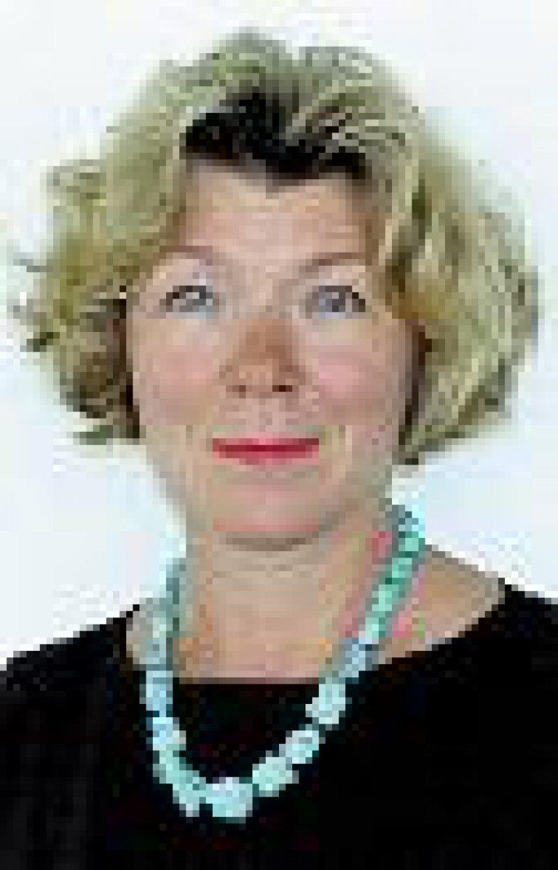 Cornelia Goesmann