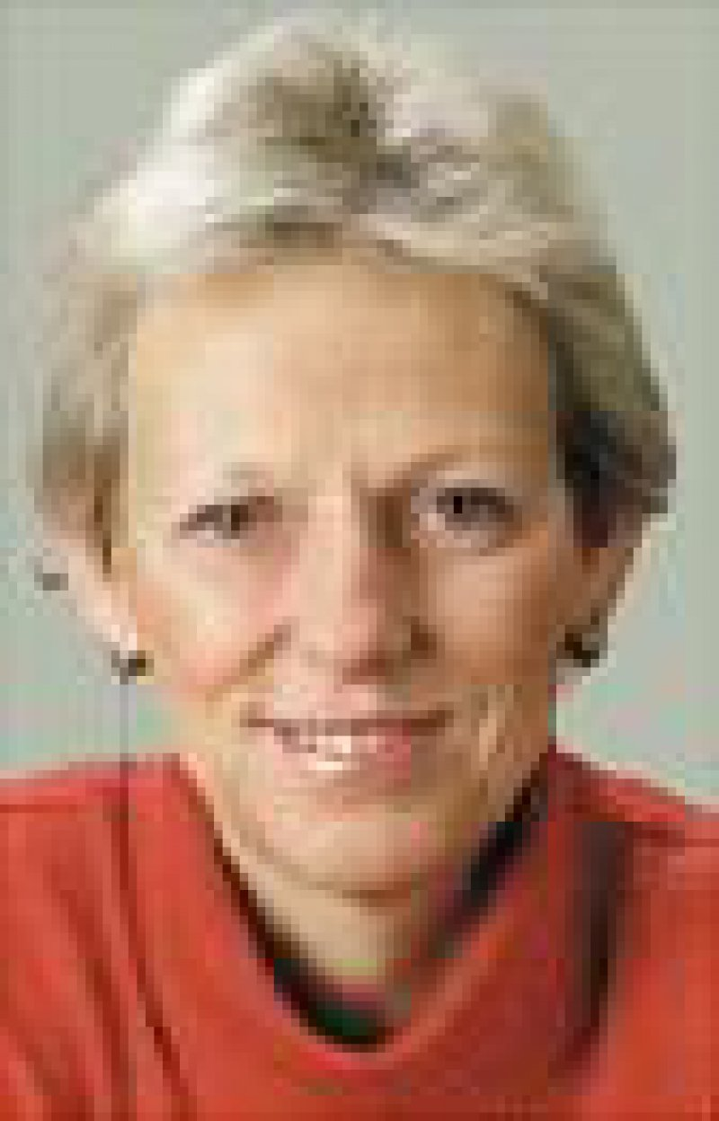 Heidi Knake-Werner. Foto: privat
