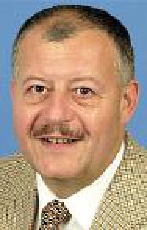 Frieder Hessenauer. Foto: privat
