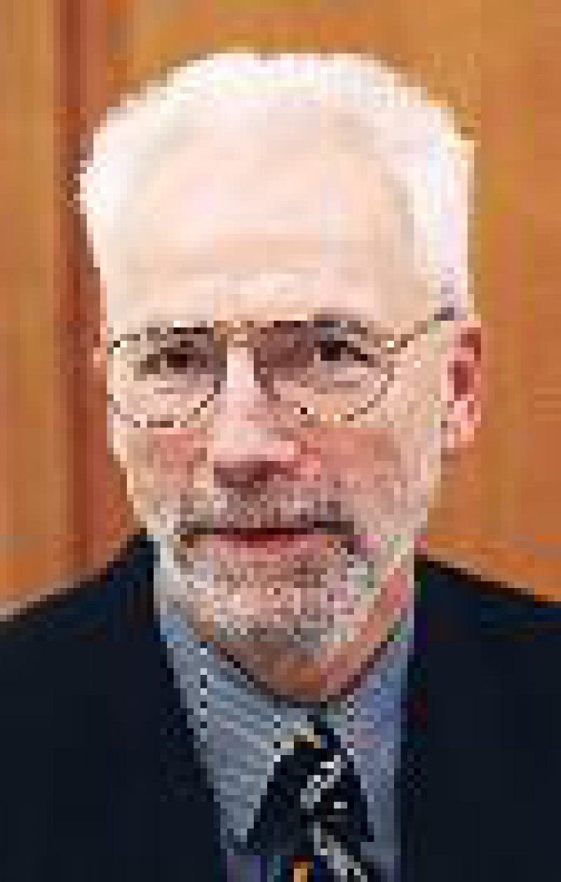 Helmut Walbert. Foto: privat/NAV-Virchow-Bund