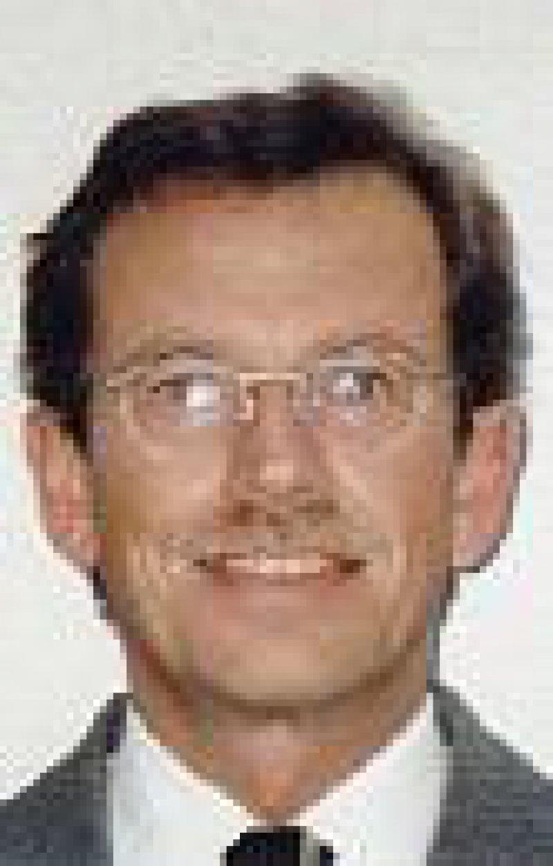 Volker Leienbach. Foto: privat