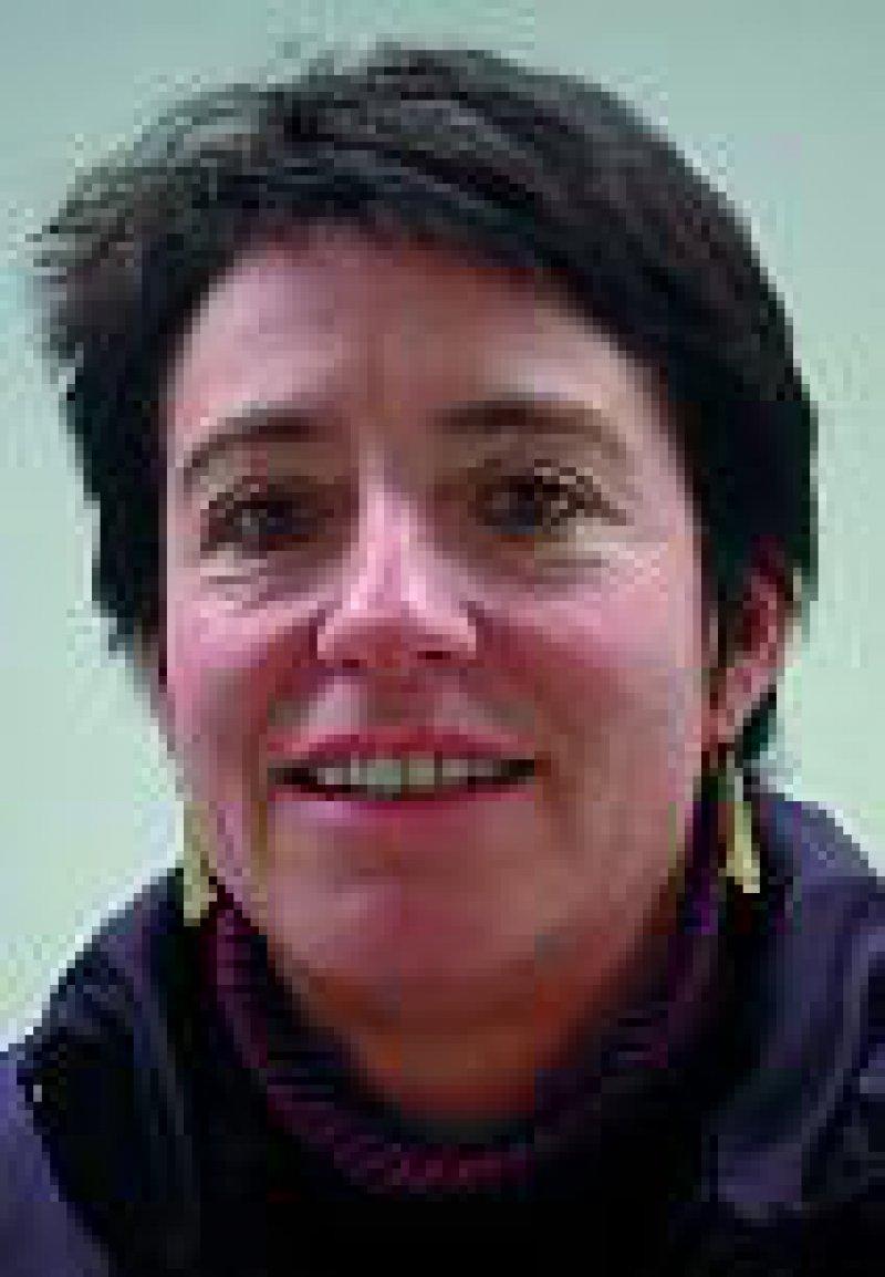 Prof. Dr. phil. Eva Bänninger-Huber, Institut für Psychologie, Universität Innsbruck. Foto: privat