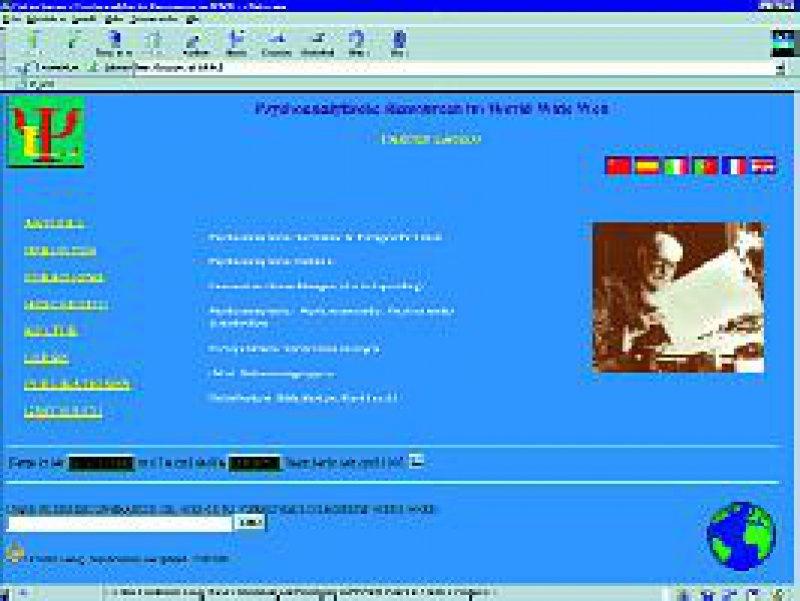 Als Ausgangspunkt für die Recherche bieten sich Portale wie dieses Beispiel unter www.pa.uni-hd.de an.