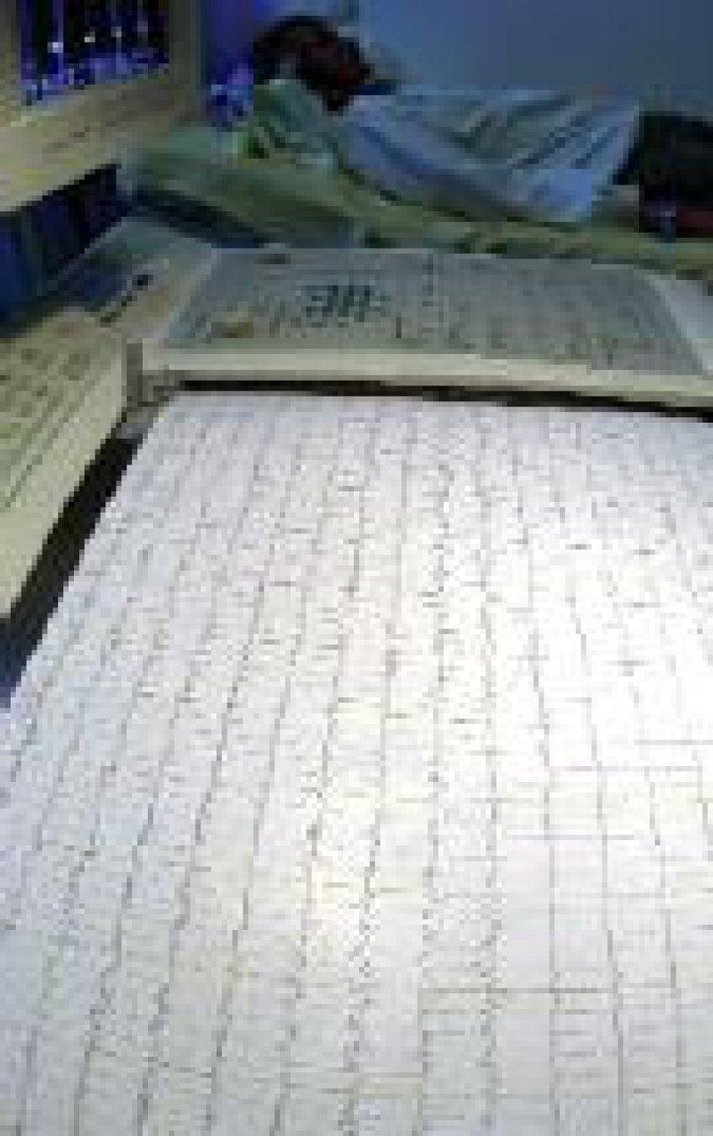 Epilepsiezentren sind von Schließung bedroht. Foto: dpa