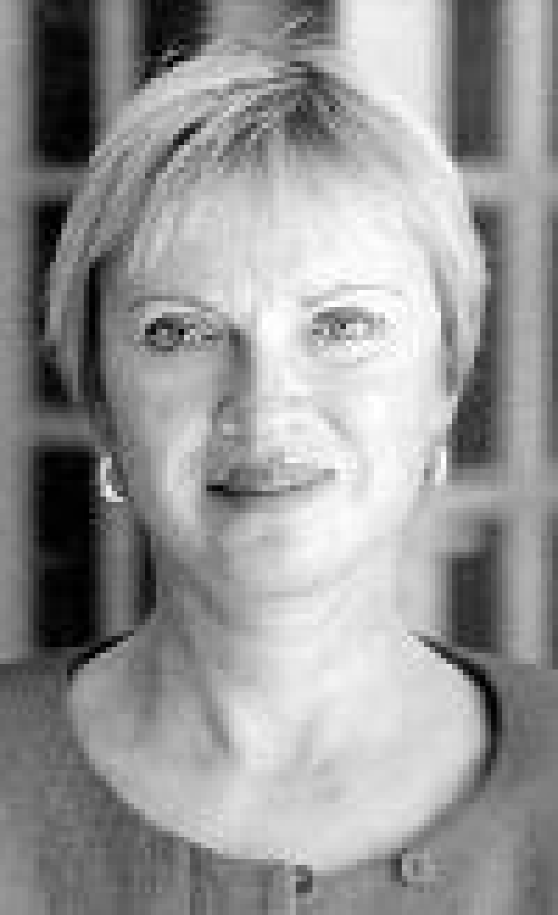 """Prof. Dr. Inge Seiffge-Krenke: """"Väter können Kindern besser zeigen, konstruktiv mit Stressbelastung umzugehen."""" Foto: Uwe Stotz"""