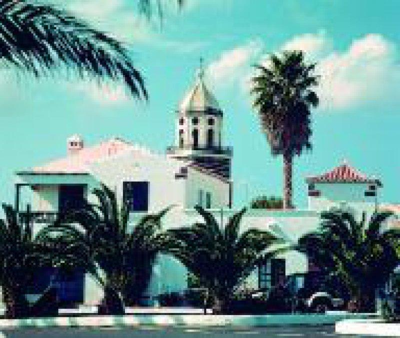 Lanzarote: Teguise, die ehemalige Hauptstadt im Nordosten