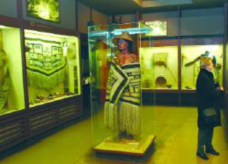Das Karl-May-Museum in Radebeul: Ein Besuch lohnt sich.