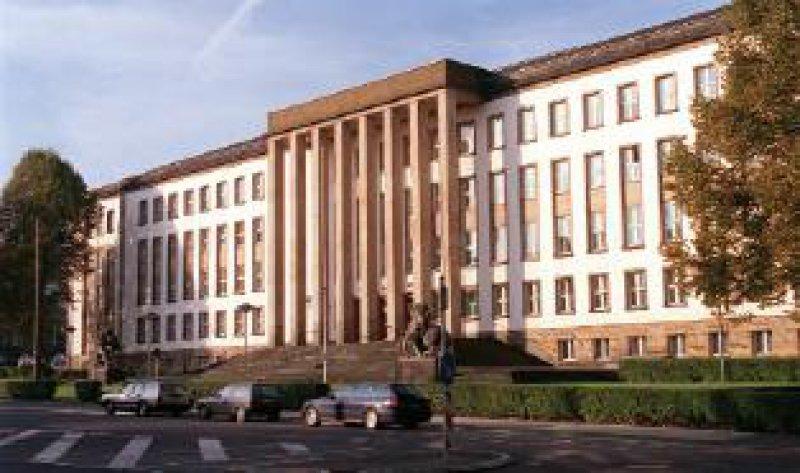 Bundessozialgericht in Kassel: Urteile mit weitreichender Bedeutung Fotos: dpa