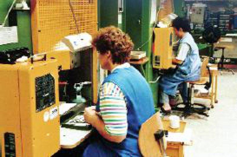 Hohes Tempo, Zeitdruck, kein Einfluss auf den Arbeitsablauf: Millionen Arbeitnehmer leiden unter Stress. Foto: BilderBox