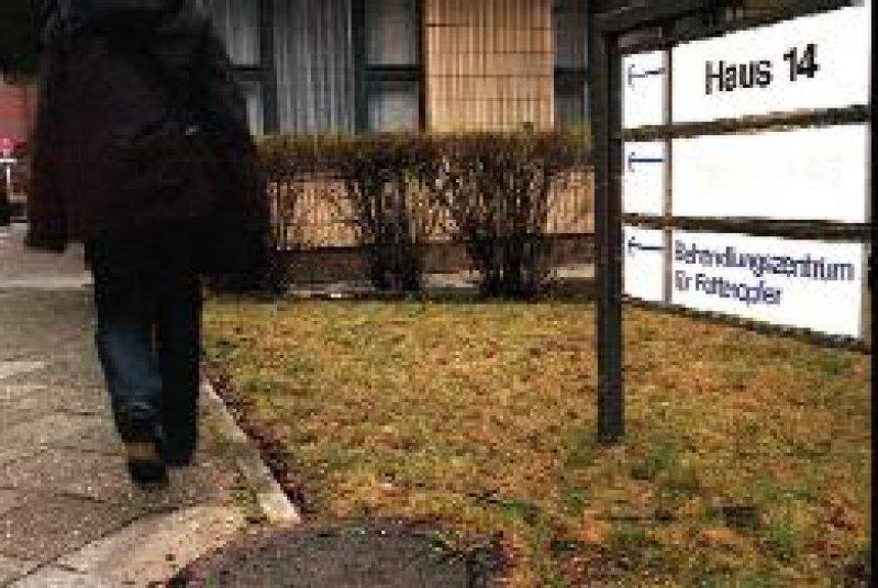 Auch die Behandlungszentren kritisierten das Vorgehen der Berliner Senatsverwaltung gegen Flüchtlinge. Foto: KNA