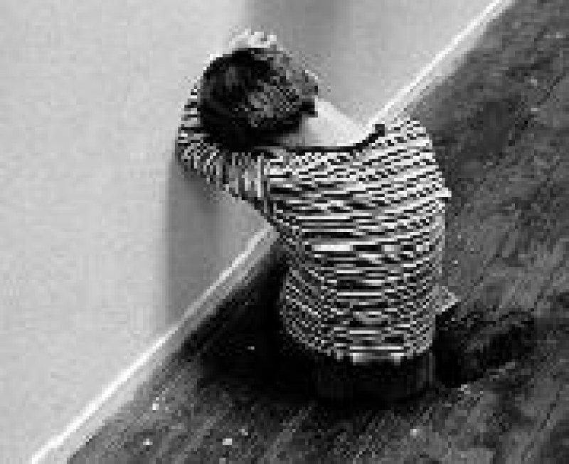 Die Anzeichen von Misshandlungen zu erkennen könnte Leben retten. Foto: laif