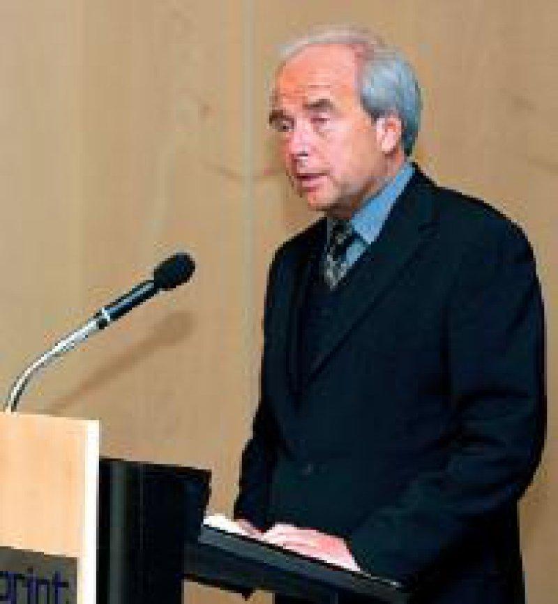 K. Heinrich Rehfeld