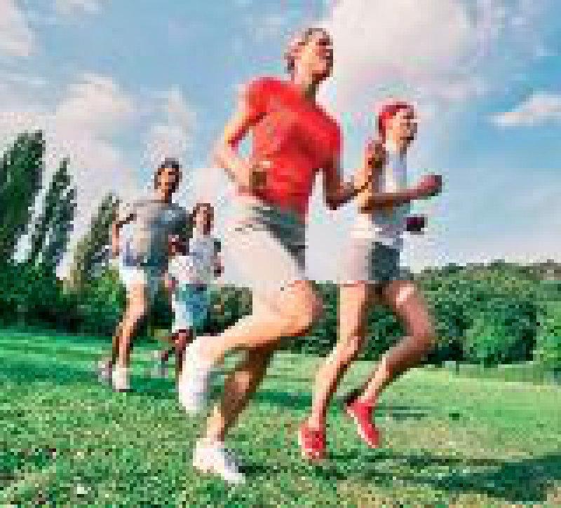Wer sich fit hält, soll niedrigere Beiträge zahlen. Foto: DAK/Schläger