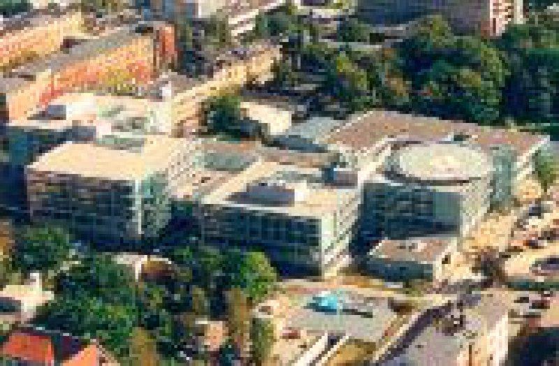 Auf 53 000 qm soll die Fläche des Universitätsklinikums ausgebaut werden. Foto: Universitätsklinikum Leipzig