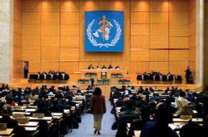 Die Generalversammlung der Weltgesundheitsorganisation stimmte am 21. Mai der Anti-Tabak-Konvention zu. Foto: dpa