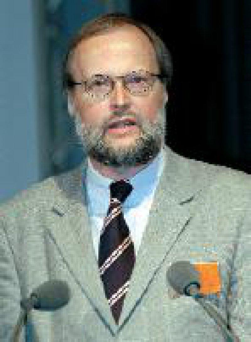 Fortbildung ist mehr als Abfragen von Wissen: Reinhard Griebenow
