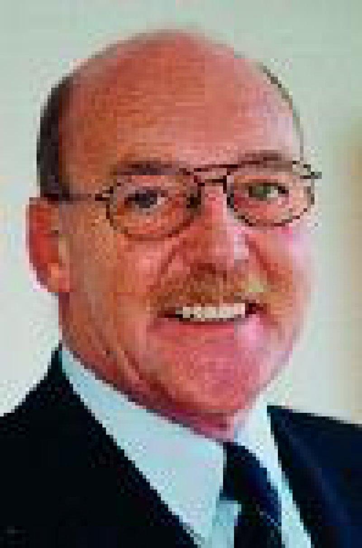 Reinhold Schulte, Vorstandsvorsitzender des Verbandes der privaten Krankenversicherung e.V., Köln/Dortmund. Foto: Signal Iduna