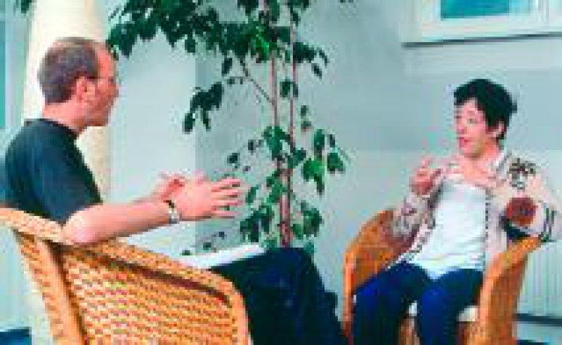 Der direkte Zugang zum Psychotherapeuten soll erhalten bleiben. Foto: Peter Wirtz