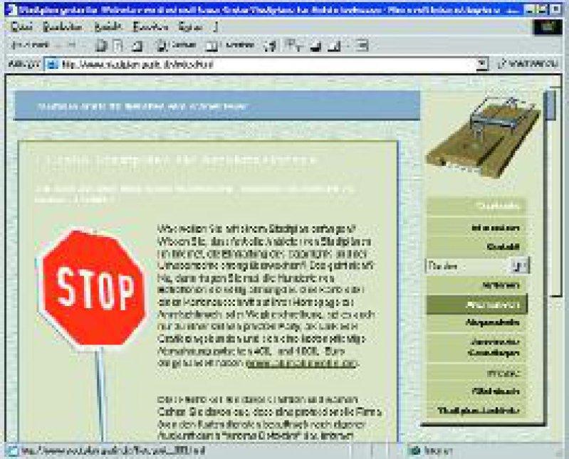 www.stadtplan-gratis.de