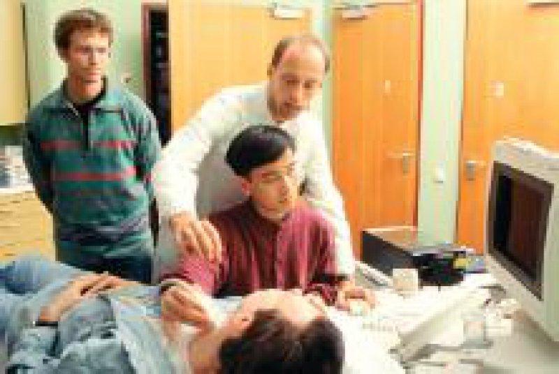 Der Ausbildungskatalog für Medizinstudierende im Praktischen Jahr soll bundesweite Ausbildungsunterschiede ausgleichen. Foto: Peter Wirtz