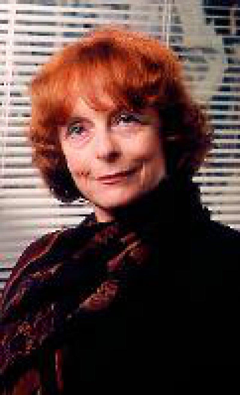 """Prof. Dr. Christa Rohde-Dachser, Vorsitzende des Instituts für Psychoanalyse der Deutschen Psychoanalytischen Gesellschaft und Mitherausgeberin der Zeitschrift """"Psyche"""". Foto: privat"""