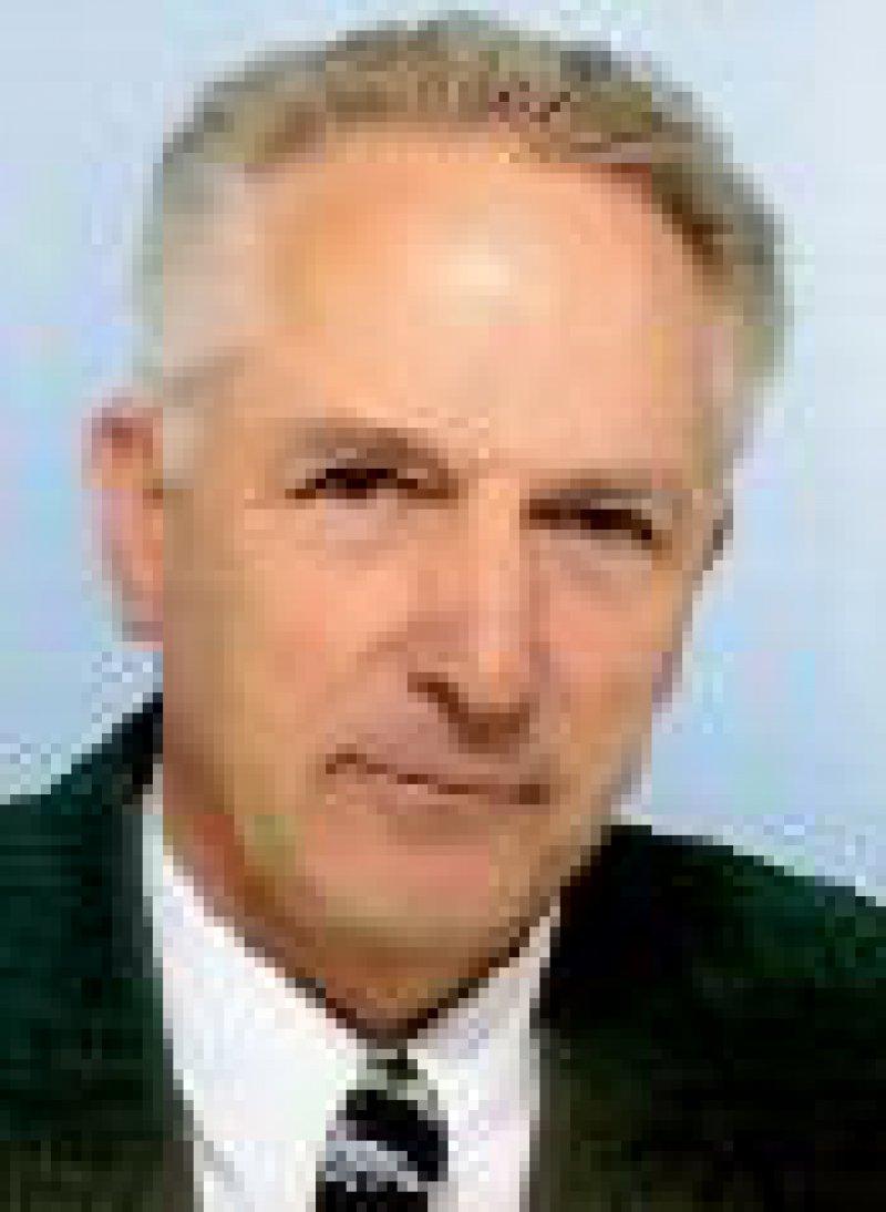 Dr. jur. Christoph Uleer, Geschäftsführer von Medicproof GmbH, Köln Foto: Archiv