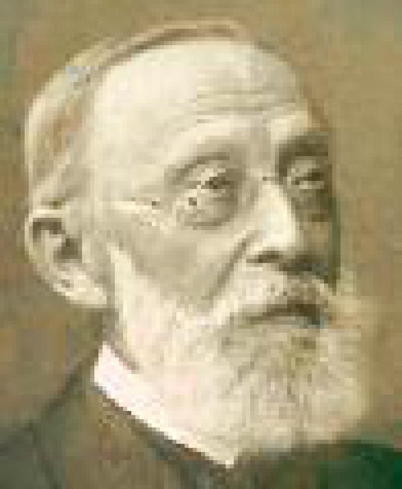 Rudolf Virchow baute das bereits vorhandene Präparatekontingent zu einem Bestand von 19 000 Objekten aus.
