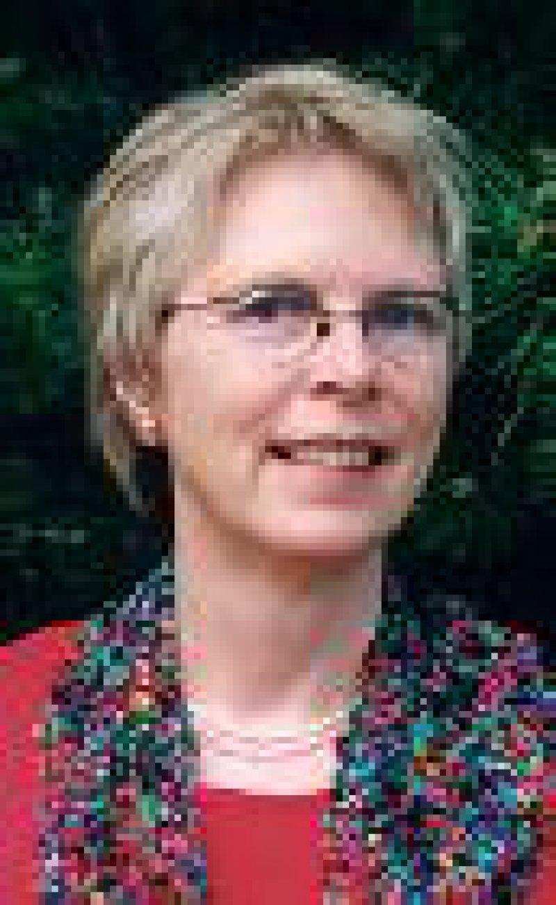 Susanne Pühler vom Bund der Freien Waldorfschulen e. V. in Stuttgart gibt einen Überblick über die Besonderheiten. Foto: privat