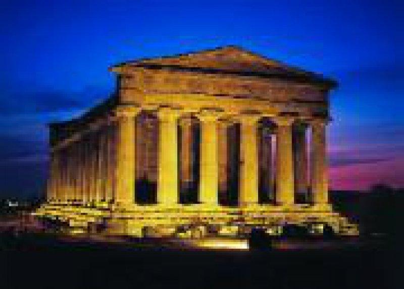 Agrigent, Concordia-Tempel