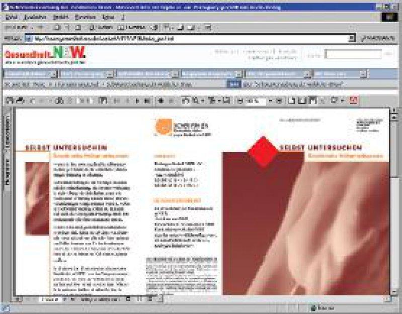 www.gesundheit.nrw.de