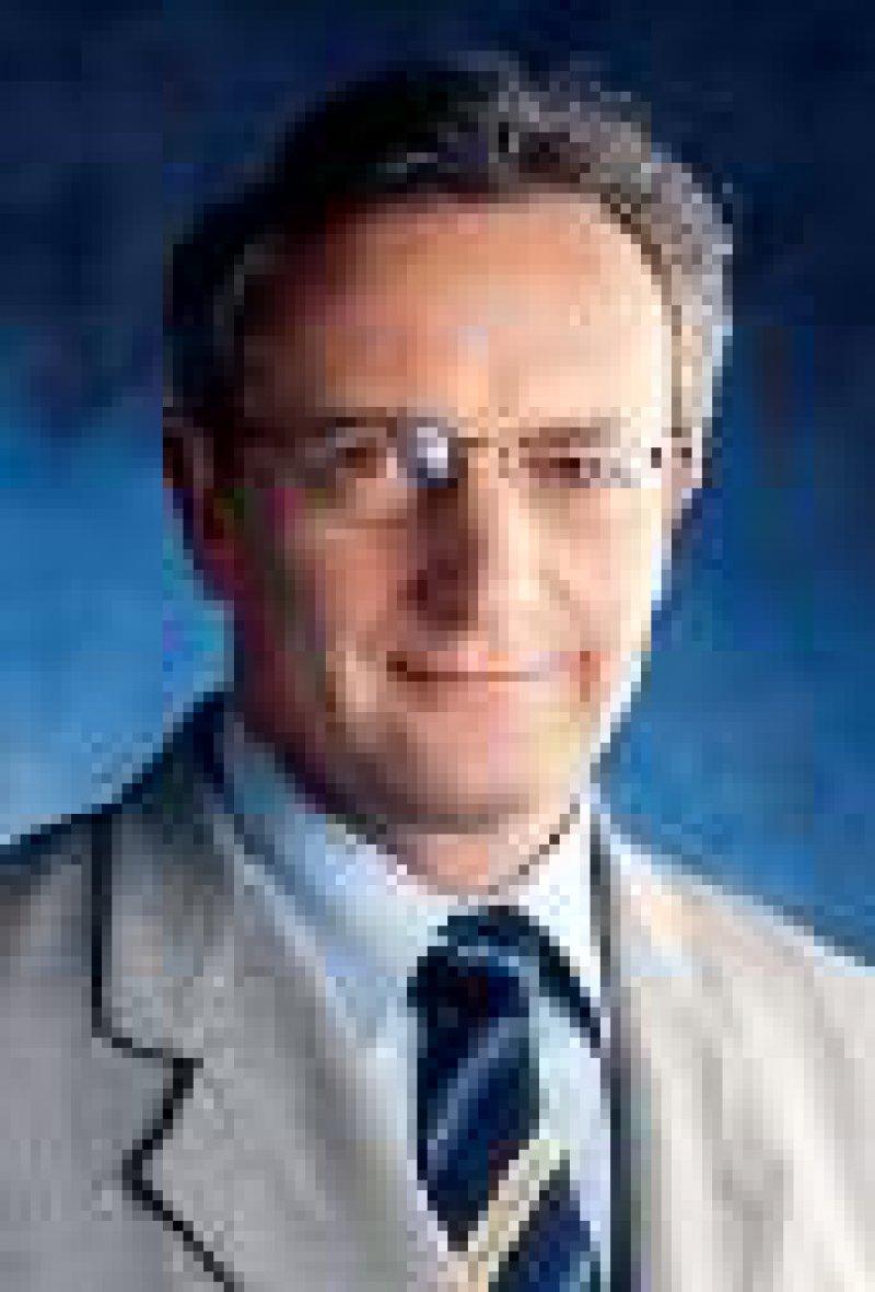 Dr. Friedhelm Repnik, badenwürttembergischer Sozialminister Foto: Archiv