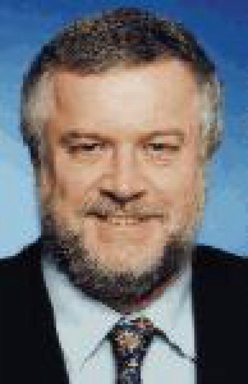 Rolf-Jürgen Löffler Foto: KZBV