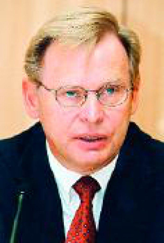 Manfred Richter-Reichhelm. Foto: Bildschön
