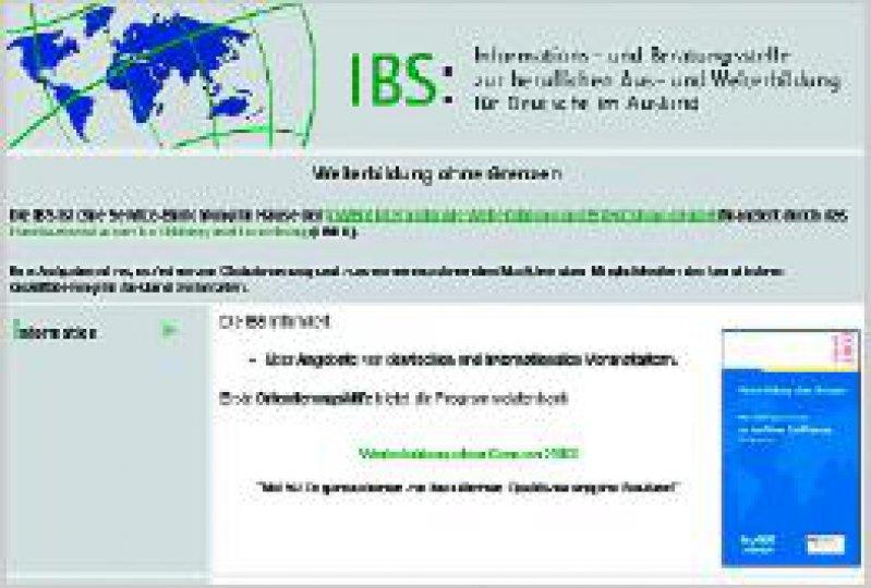 www.ibs.inwent.org