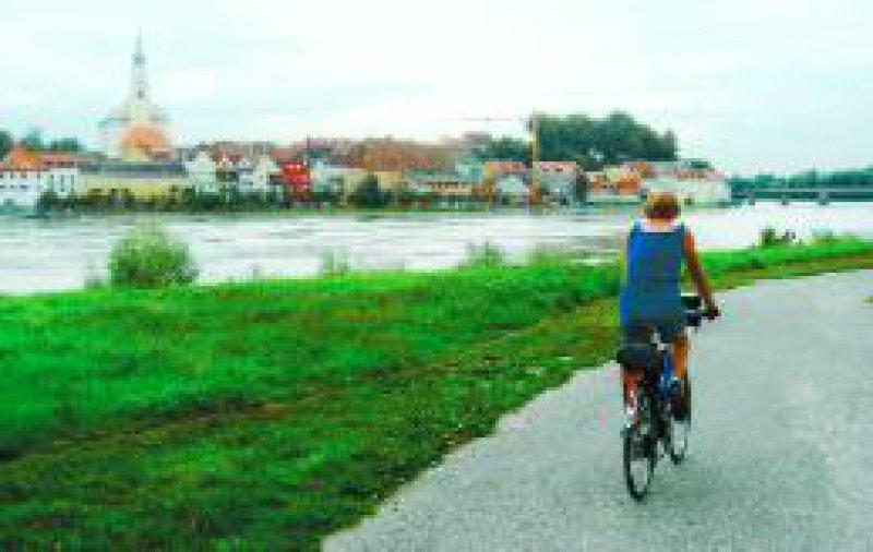 Fahrradreisen sind Entdeckungsreisen. Foto: Manfred Röhrig