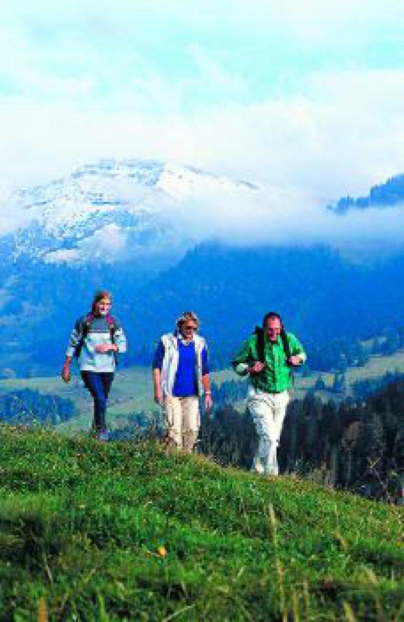 Fotos: Kurverwaltung Oberstaufen