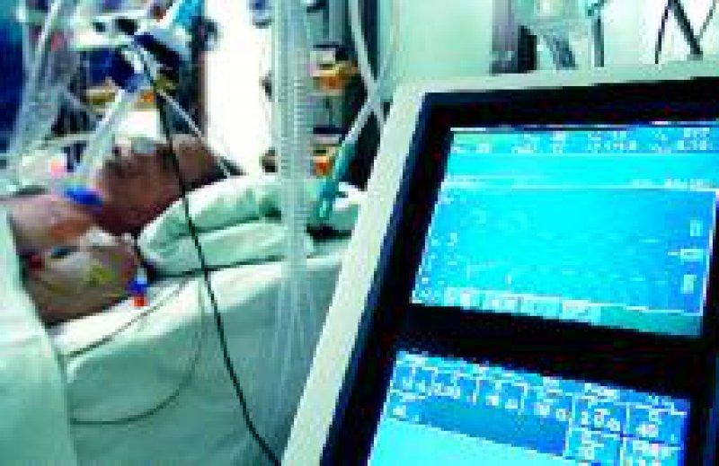 Intensivmedizin: Bislang gibt es nur spezielle DRGs für beatmete Patienten. Foto: Caro