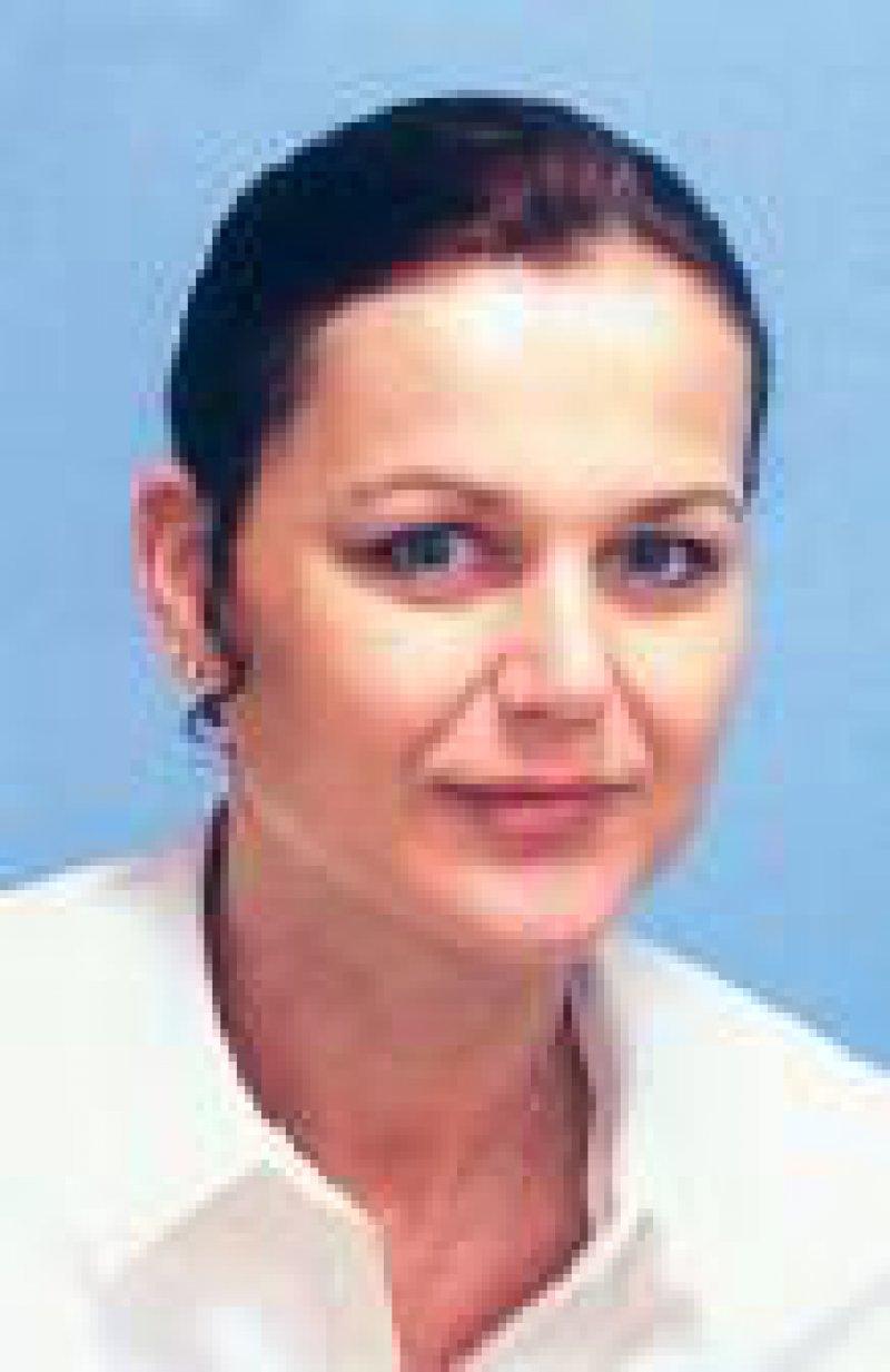 Dr. Sabine M. Grüsser-Sinopoli, Leiterin der Interdisziplinären Suchtforschungsgruppe Berlin (ISFB) am Institut für Medizinische Psychologie, Zentrum für Humanund Gesundheitswissenschaften der Berliner Hochschulmedizin Foto: privat