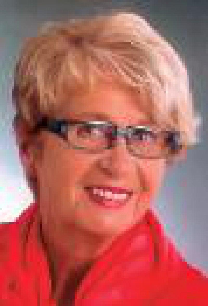 Ingeborg Siegfried Foto: privat