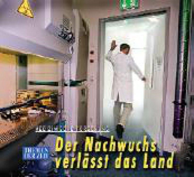In DÄ 28–29/2003 kritisierten Ristow et al. den Forschungsstandort Deutschland. Viele Leser haben sich dazu geäußert (s. u.). Schultze plädiert für Optimismus.