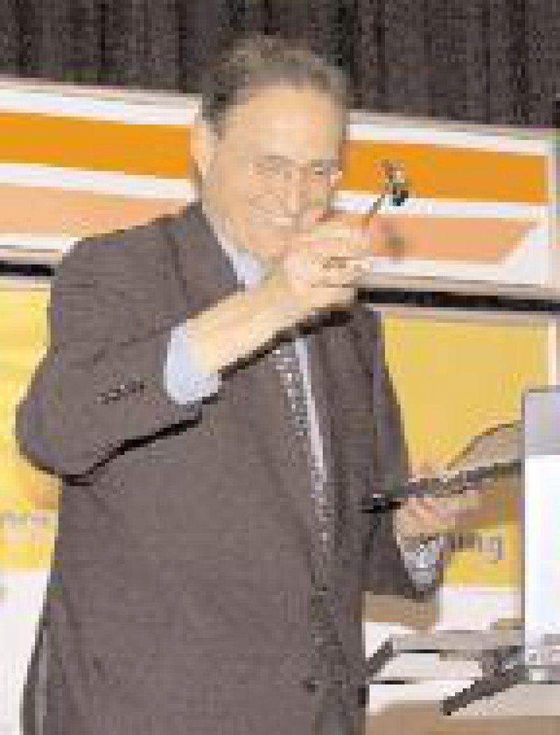 Dieter Boeck