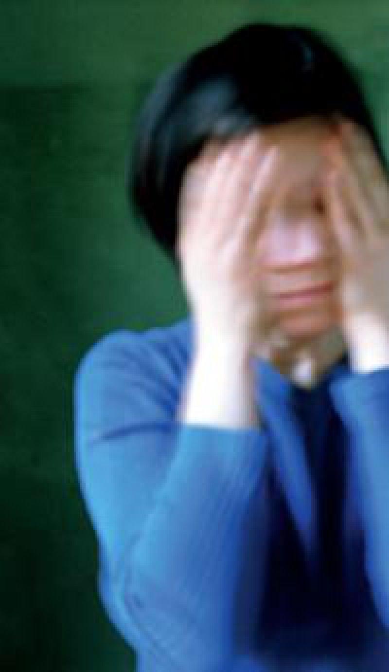 """Psychisch Kranke verinnerlichen Stigmatisierung und Diskriminierung häufig – dies wird als """"zweite Erkrankung"""" bezeichnet. Foto: Caro"""