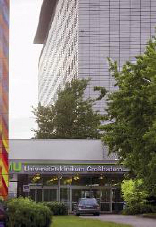 LMU: Innenstadtkliniken sollen nach Großhadern verlagert werden. Foto: ddp