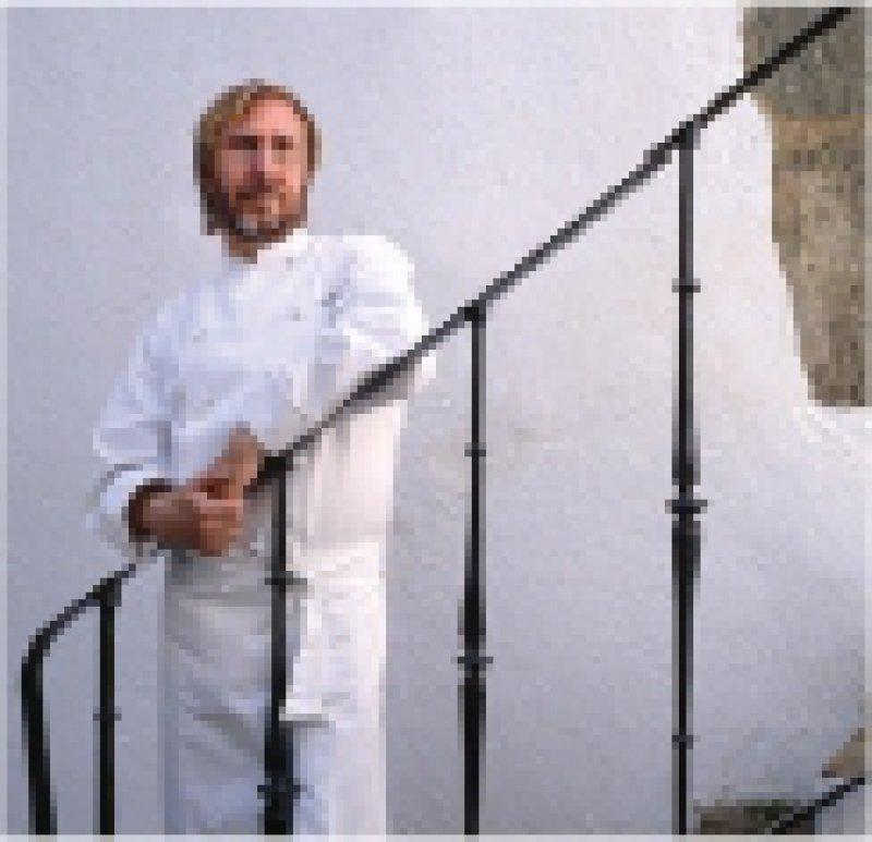 Miguel Sánchez Romera Foto: Restaurant L'Esguard