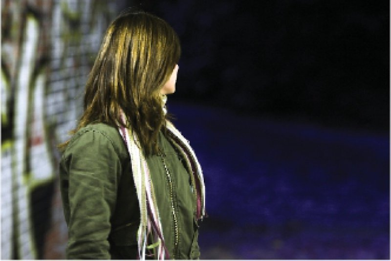 Stalking-Opfer sind derzeit gesetzlich nur unzureichend geschützt. Foto: KEYSTONE
