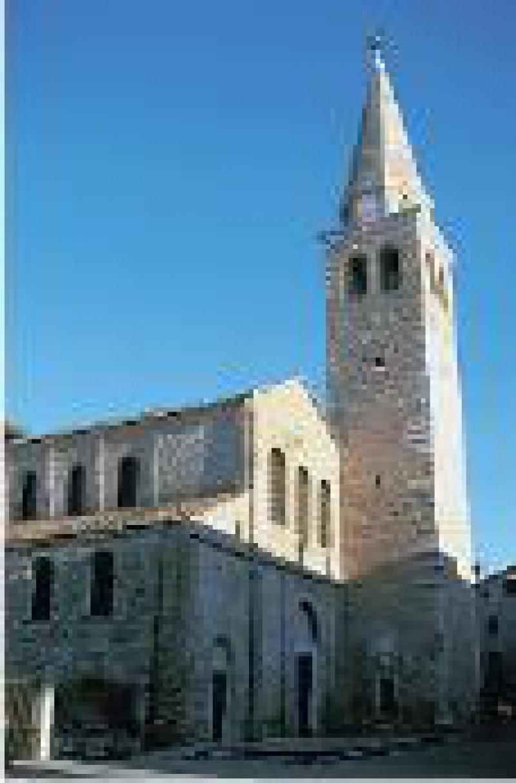 Basilika Sant' Eufemia