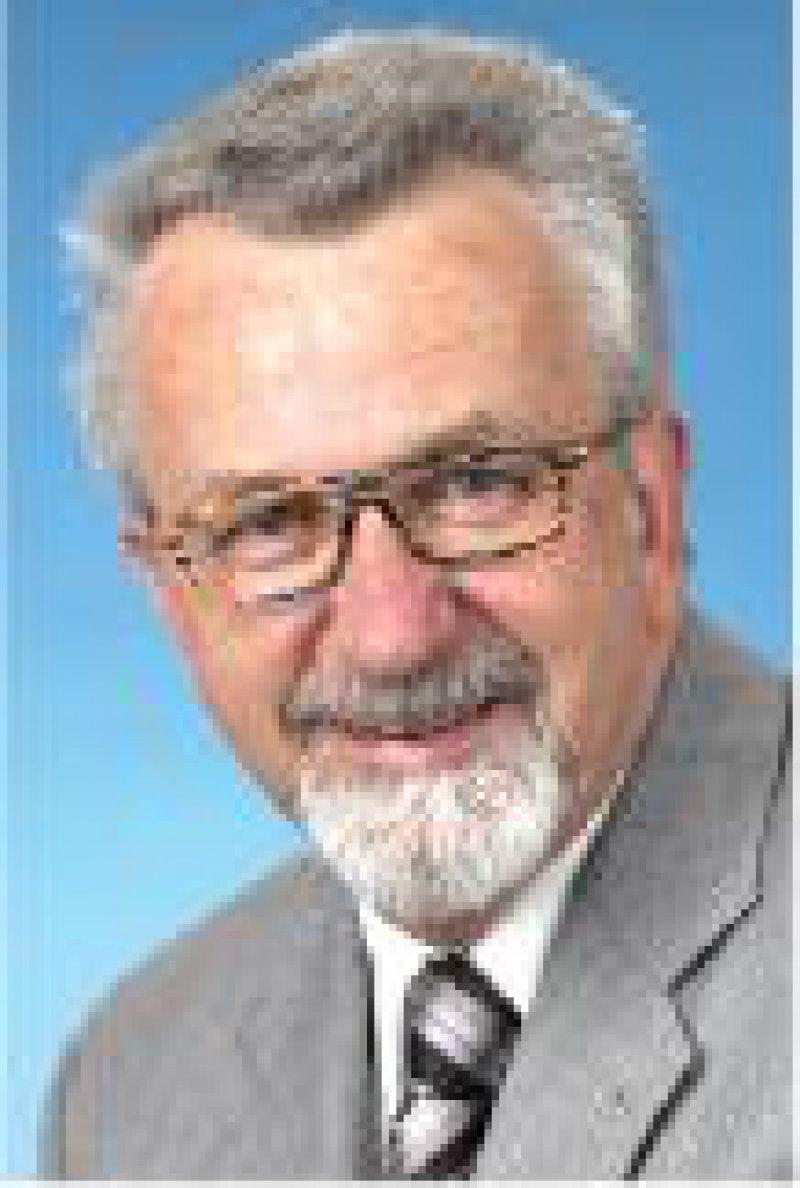 Klaus Kirschner Foto: SPD